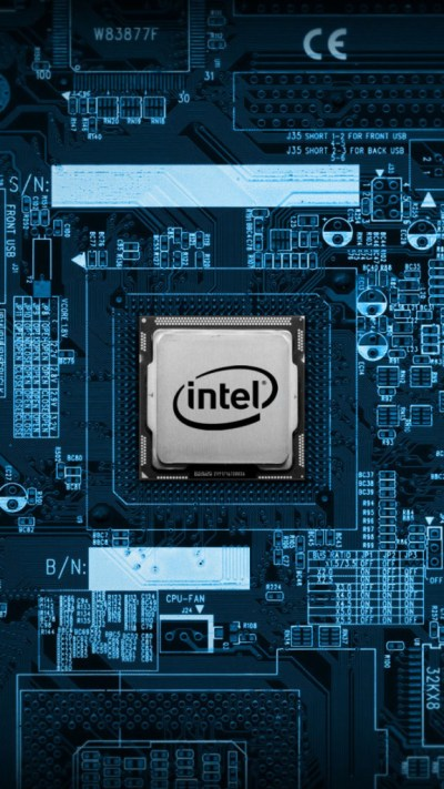 Intel Inside Wallpaper - Free iPhone Wallpapers