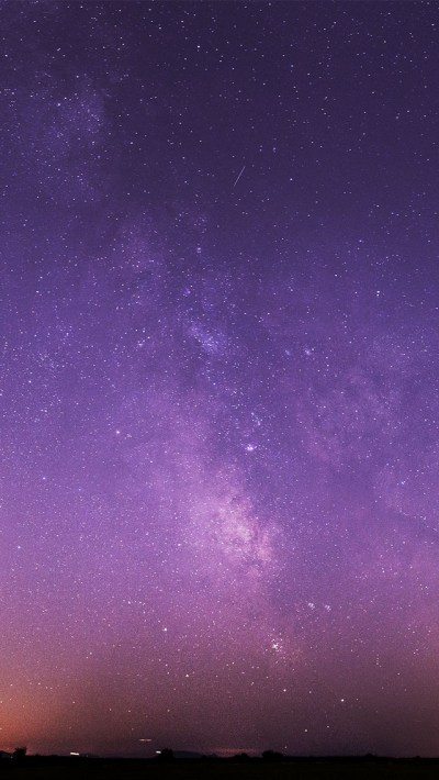 Starry Night iPhone 6 / 6 Plus and iPhone 5/4 Wallpapers