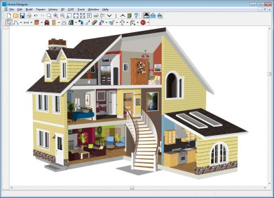 Free House Design Software Reviews | Free Building Design ...