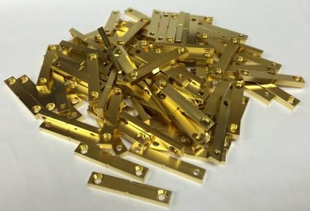 Yellow Chromate Vs Zinc Plating