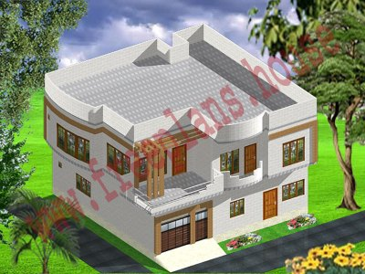 40×40 square Feet /148 square Meters House Plan,