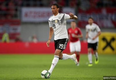 World Cup 2018: Why was Leroy Sané left out of Germany's squad?