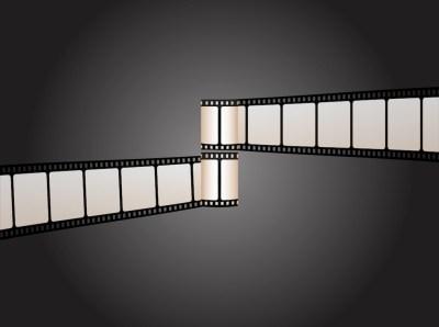Rolls Of Film Vector Art & Graphics | freevector.com