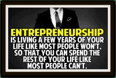 45 Entrepreneurship Quotes with Inspiration