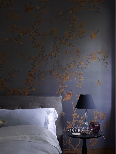 installations - Chinoiserie, Signature Collections - Fromental