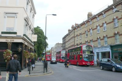 Why Moving to Chelsea London Makes Sense