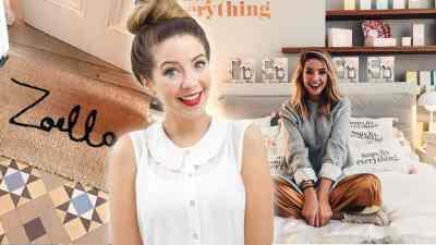 Zoe Sugg unveils new Zoella Lifestyle home range at # ...