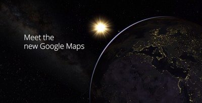 Google Announces New Google Maps. iOS App Update Coming This Summer [video]