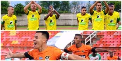 Leones y Llaneros jugarán la final del Torneo Águila II 2017 - Torneo Águila | Futbolred.com
