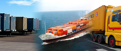 Container Transport Services to all points in Western Canada and the US Pacific Northwest