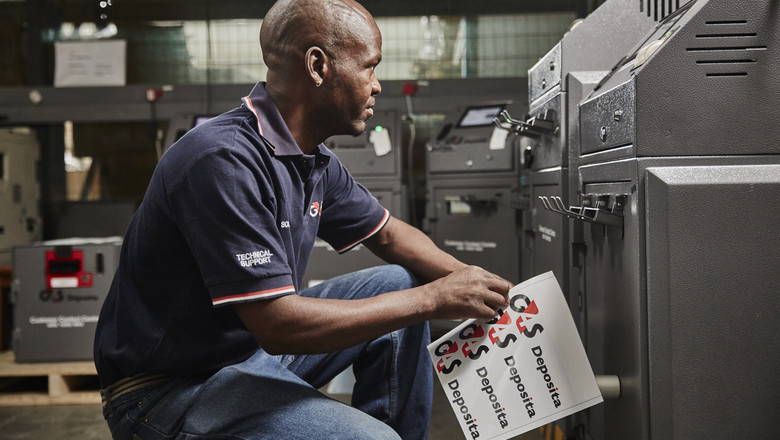 G4S Africa supports small business development | G4S - News | G4S Corporate website