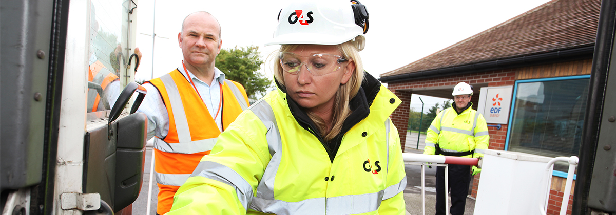 Security and Safety Officers | Security Services | G4S United Kingdom
