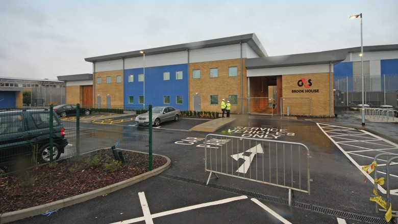 Update regarding Brook House Immigration Removal Centre (IRC)   G4S UK News   G4S United Kingdom