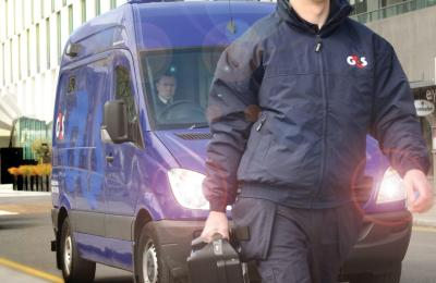 Transporting your cash | Cash Solutions | G4S United Kingdom