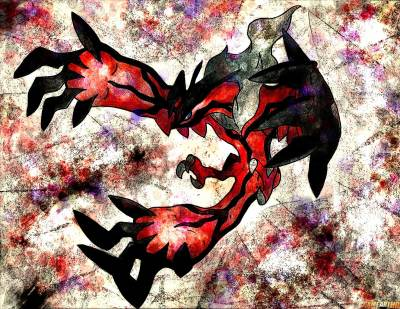 Yveltal Wallpaper