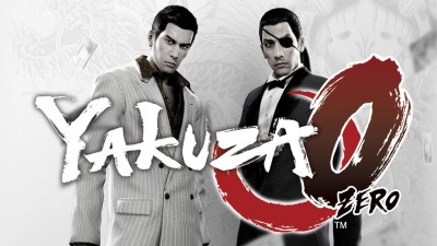 Yakuza 0 is coming to Europe in 2017 - GameConnect