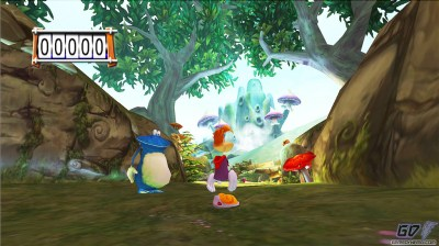 Game News: Rayman 3: Hoodlum Havoc HD remake coming to XBLA and PSN | GameDynamo