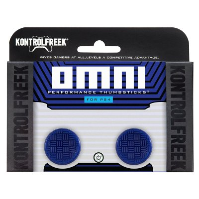 Kontrol Freek - FPS Freek Omni (PS4) || Gamegear.be - Improve your game