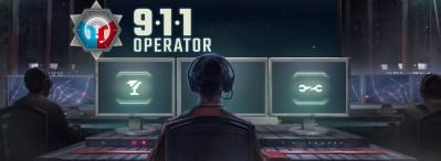911 Operator Review – Emergency Dispatch Center Simulator ...