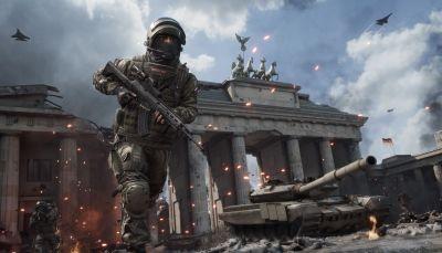 GC 2018: World War 3: Warzone-Gameplay im gamescom-Trailer - News | GamersGlobal.de