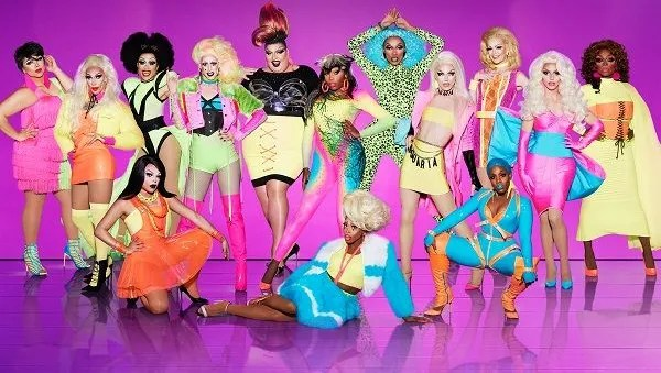 Who are the queens of  RuPaul s Drag Race  season 10  The queens of  RuPaul s Drag Race  season