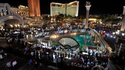 Las Vegas' annual festivals and events