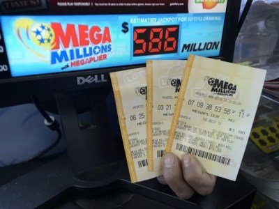 Mega Millions jackpot likely to surpass $600 million