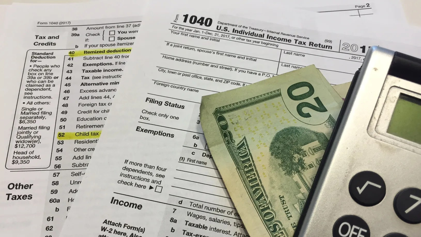 Tax deductions: Best deductions for millennials with kids, loans