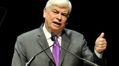 Dodd-Frank act: After 3 years, a long to-do list