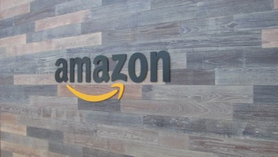 Amazon on a roll before earnings