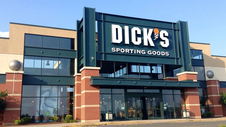 Gun ban dents sales at Dick's Sporting Goods