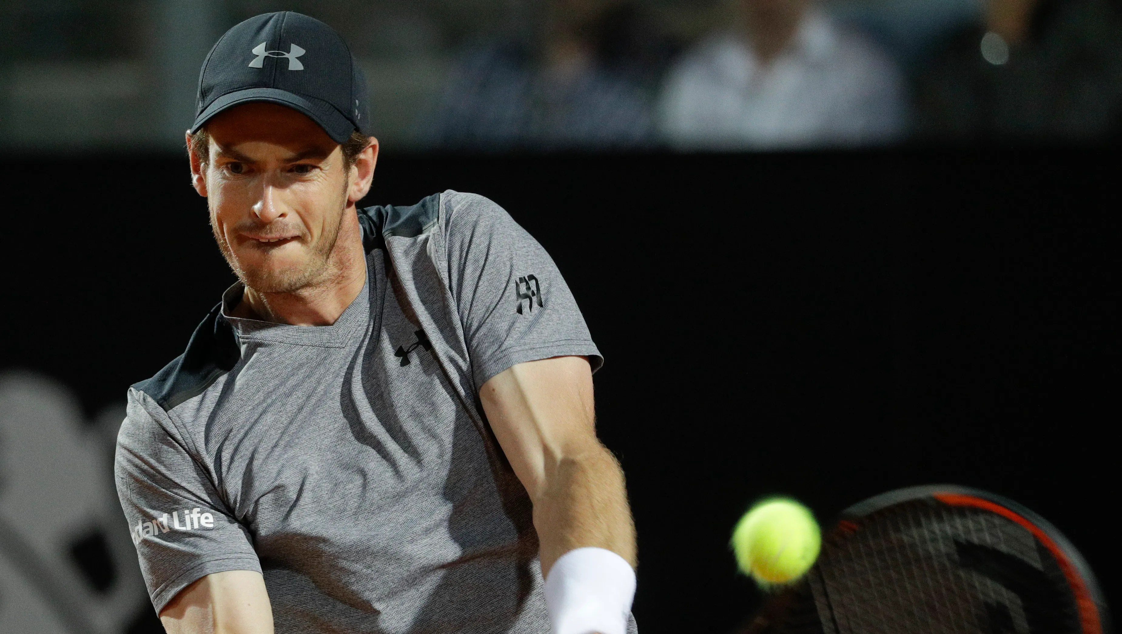 Andy Murray looks to French Open to rediscover his form