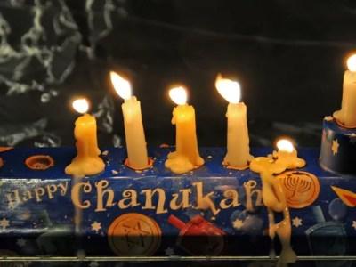 Menorah lightings, Hanukkah celebrations 2016: Daily list of events