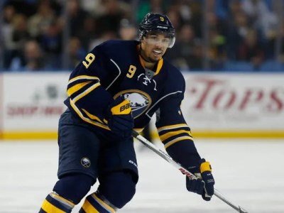 Report: Sabres' Evander Kane subject of sex offense investigation
