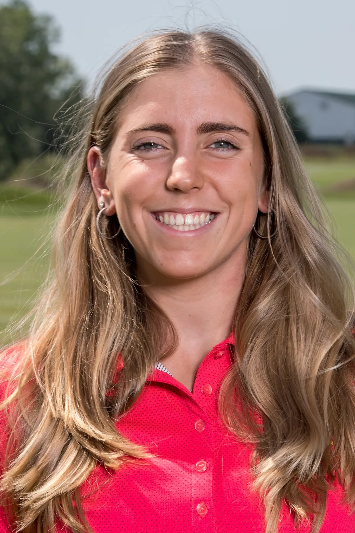 Police: Suspect in Iowa State golfer's slaying wanted to rape and kill