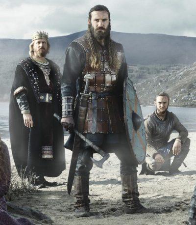 Amazing Vikings Season 3 Cast Photos Plus New Teasers! - Geek Girl Authority