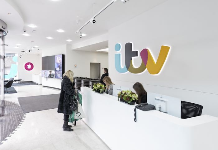 ITV Hub Launches To Compete With BBC iPlayer itv