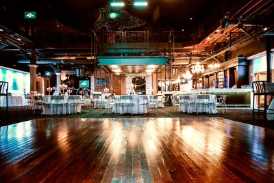 Generations Hall | New Orleans Wedding Venues near French ...