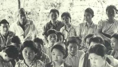 South Korea says deal over 'comfort women' faulty   World - Geo.tv