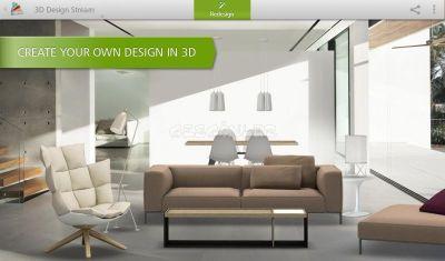 Homestyler Interior Design İndir (Android) - Gezginler Mobil