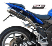 echappement escape yamaha R1 '09