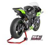 KAWASAKI ZX10R EXHAUST GPM2 SC-PROJECT