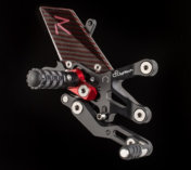 lightech_Rearset R Version