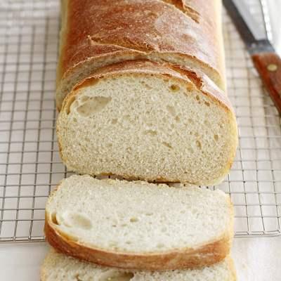 Homemade Sourdough Bread, Step by Step | Girl Versus Dough