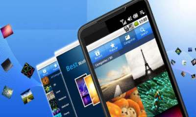 Top 5 Best Free HD Wallpaper Apps for Your New Android ...