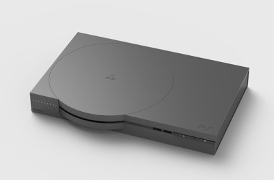 Sony PlayStation 5 Concept Design Images [HD]: Photo Gallery of Sony PlayStation 5 Concept ...