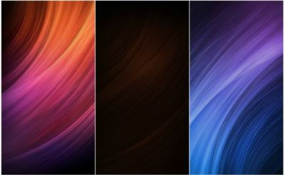 Xiaomi Redmi Note 4 Stock Wallpapers - FHD [Download]
