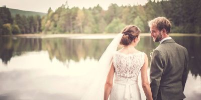 Beautiful wedding venue in Aberdeenshire with accommodation