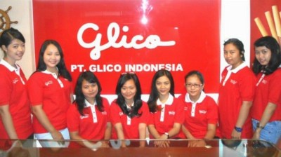 PT. Glico Indonesia - A Wholesome Life in the Best of Taste