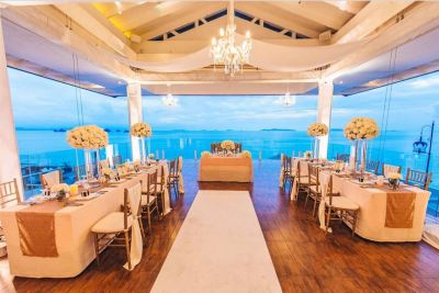 Intercontinental, Koh Samui // Thailand Wedding Venues ...